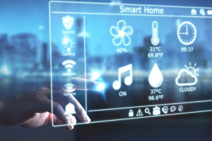 Smart Home, in Italia la casa è sempre più intelligente e connessa