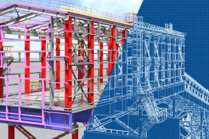 Guida alla progettazione BIM: scarica il pdf con la guida del CNAPPC al Building Information Modeling