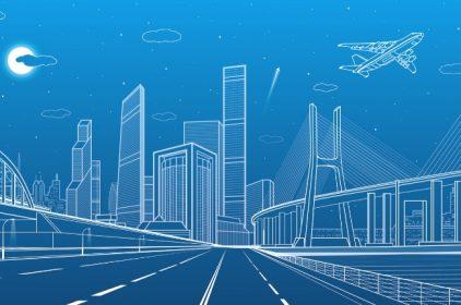 i.power RIGENERA: la soluzione di Italcementi per rigenerare le infrastrutture esistenti