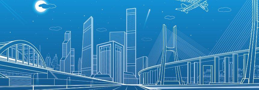 i.power RIGENERA: soluzioni Italcementi per rigenerare le infrastrutture!