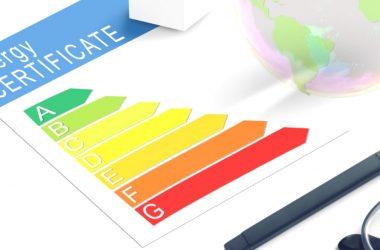 Linee guida Nazionali per l'attestazione della prestazione energetica degli edifici. Certificazione Energetica 2019