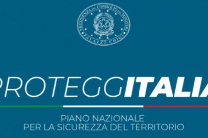#ProteggItalia: scarica il PDF con il progetto completo della Protezione Civile