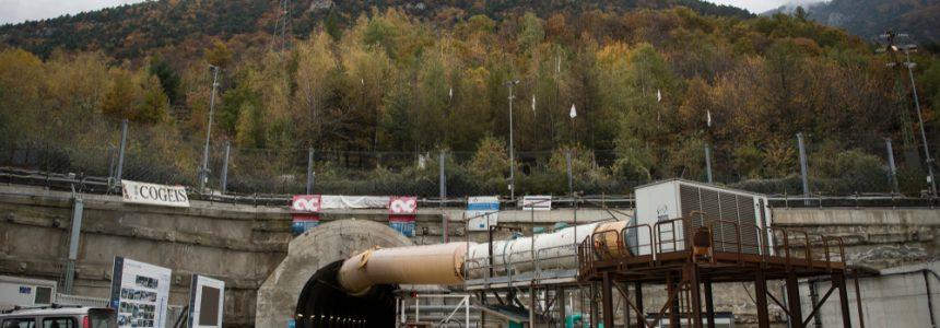 TAV: analisi costi benefici della nuova linea Torino-Lione (TAV)