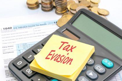L'aumento delle aliquote IVA favorirà la crescita del lavoro nero