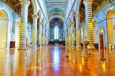 Beni culturali: Duomo di Orvieto, basamenti antisismici ENEA per le statue di Mochi, finisce un esilio durato 120 anni