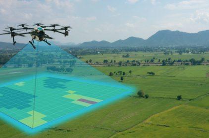 Droni in edilizia: come si usano e quali sono in vantaggi?