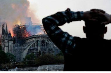 Parigi, devastante incendio a Notre-Dame. Cosa si è salvato e cosa invece è stato perso per sempre?
