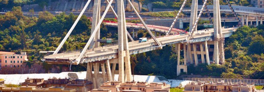 Genova, Val Polcevera: presentato il Concorso di Rigenerazione urbana