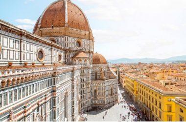 Accolto in via cautelare il ricorso di Italia Nostra contro la variante al Prg di Firenze