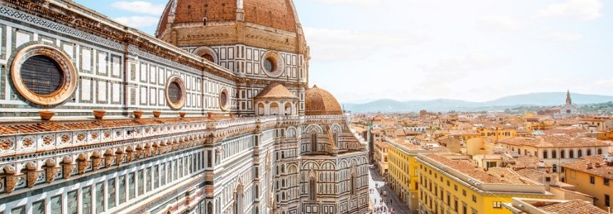 Accolto il ricorso di Italia Nostra contro la variante al Prg di Firenze