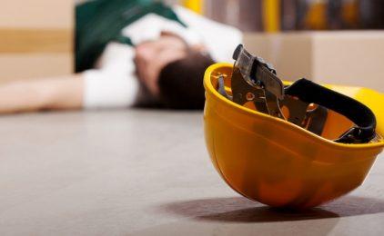 Morti sul lavoro: le statistiche Inail 2020 per l'Italia
