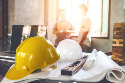 Built Environment: il punto sulle iniziative dell'Unione europea per il settore delle costruzioni
