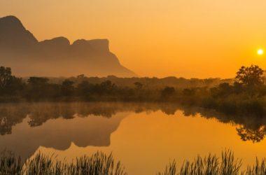 Enel Green Power connette alla rete il suo primo impianto fotovoltaico solare nello Zambia