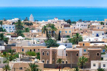 Eni ed ETAP insieme per lo sviluppo di progetti di energia rinnovabile in Tunisia