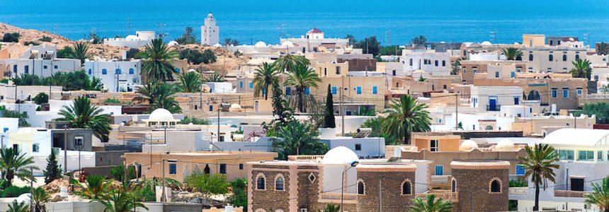 Eni ed ETAP per la costruzione di un impianto fotovoltaico in Tunisia