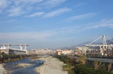 Il Parco del Ponte: presentazione del concorso internazionale bandito dal Comune di Genova