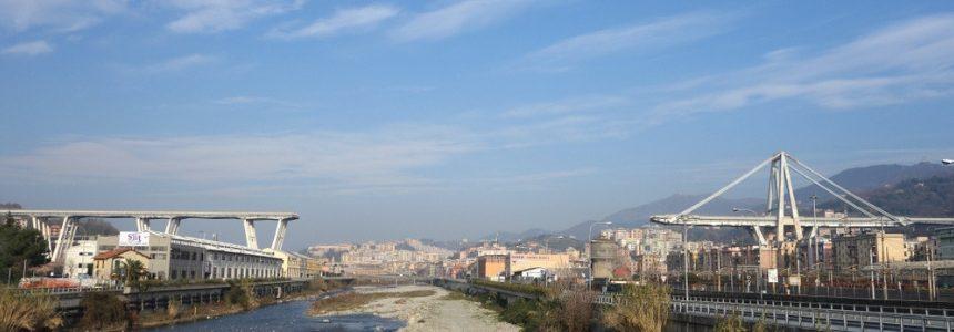Il Parco del Ponte: concorso internazionale Comune di Genova