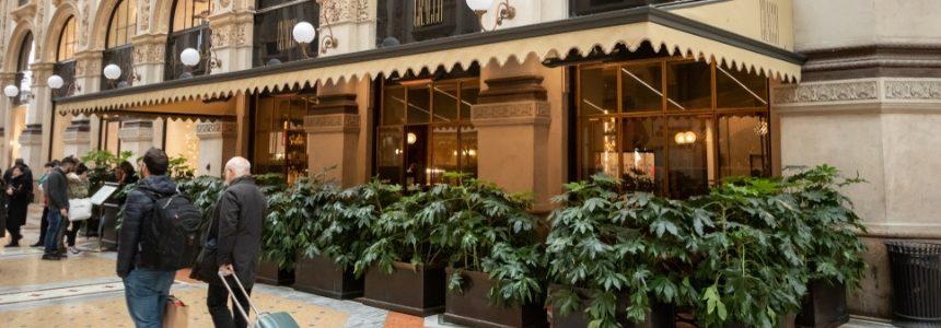 Rapporto tra ristoranti stellati e mercato immobiliare