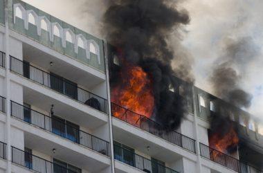 Sicurezza antincendio nei condomini, in vigore le nuove norme
