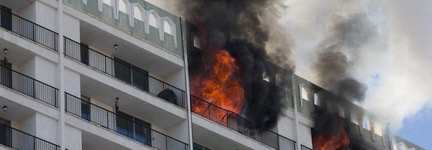 Sicurezza antincendio condomini: tutte le novità appena pubblicate