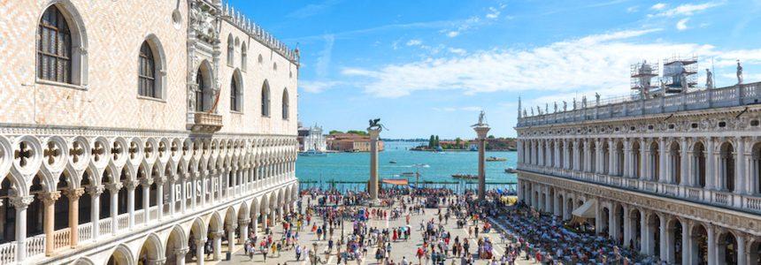 Come proteggere Piazza San Marco dalle maree