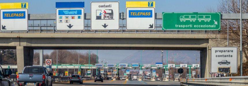 Autostrade: un vademecum a concessionari per sicurezza viadotti