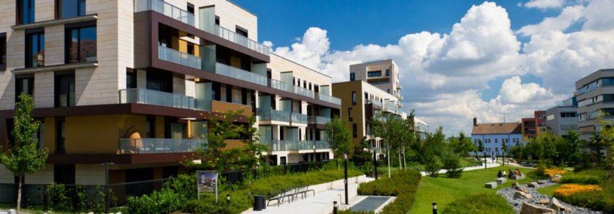 Condomini Verdi: verde di qualità in condominio grazie ad Anaci e Assoflor