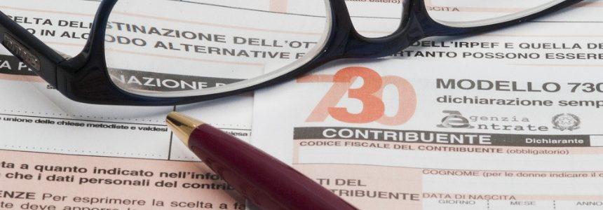 Come compilare la dichiarazone 730: SCARICA il PDF