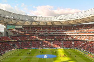 Alla scoperta del Wanda Metropolitano: lo Stadio della finale di Champions League 2019