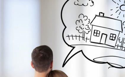 Niente Mutuo: 8 italiani su 10 comprano casa in contanti