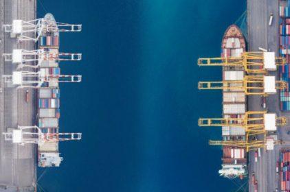Classificazione catastale Banchine e aree destinate a servizi portuali