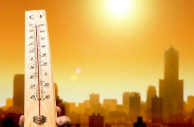 Effetto isola di calore urbana: SCARICA GRATIS le Linee di indirizzo del Ministero della salute