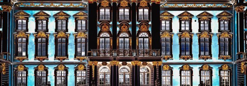 Illuminazione architetturale: come illuminare gli edifici