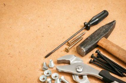 Interventi di manutenzione ordinaria: elenco completo