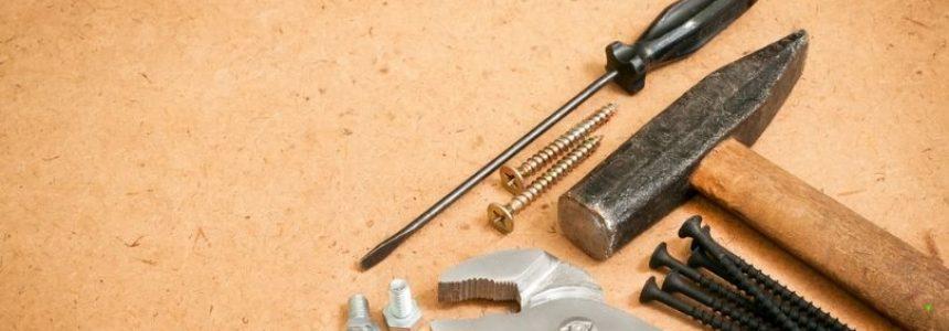 Quali sono le attività comprese nelle opere di manutenzione ordinaria?