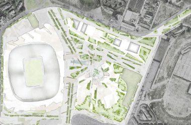 Un Nuovo Stadio Per Milano: presentato il Progetto di Fattibilità Tecnico Economica per la costruzione del Nuovo Stadio per Milano
