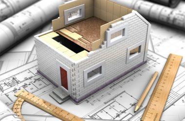 Permessi di costruire, il comparto residenziale registra una nuova flessione