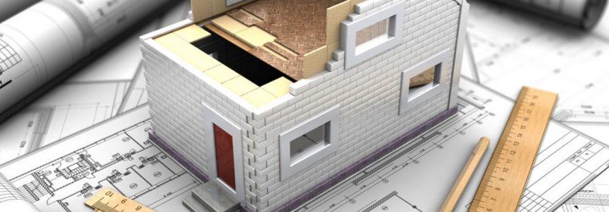 Permessi di costruire: una nuova flessione investe il comparto residenziale