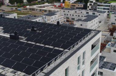 Snam (tep) e Anaci: Accordo raggiunto per la riqualificazione energetica dei condomini italiani