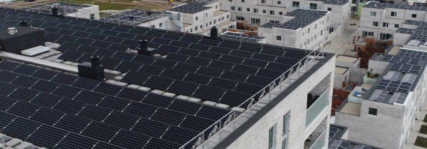 Riqualificazione energetica condomini: accordo tra Snam e Ananci