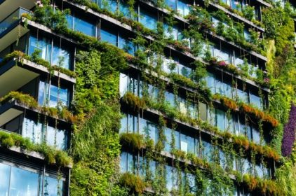 Sostenibilità ambientale nelle costruzioni – Strumenti operativi per la valutazione della sostenibilità