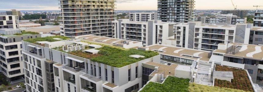Nuove risorse per i tetti verdi e per la riqualificazione energetica