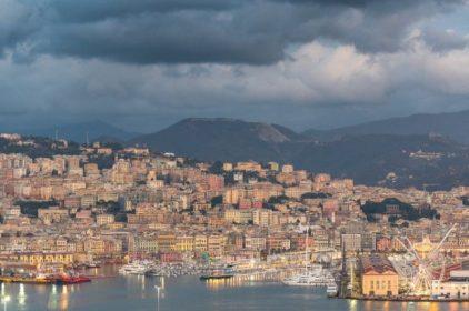 Gelida risposta di Autostrade per l'Italia al MIT: analisi Costi Benefici Gronda di Genova  totalmente sbagliata