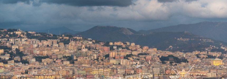 Gronda di Genova: analisi costi Benefici del MIT è sbagliata!