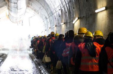 Critica alle due analisi costi – benefici della nuova Torino Lione e del terzo valico dei Giovi