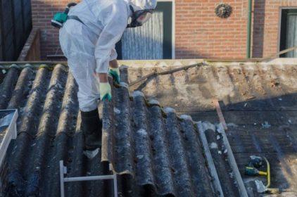 Graduatoria progetti ammessi: interventi rimozione amianto da edifici pubblici