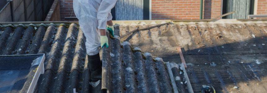 Interventi rimozione amianto da edifici pubblici: graduatoria interventi