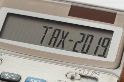 Gli Italiani pagano 33,4 miliardi di tasse in più rispetto alla media europea