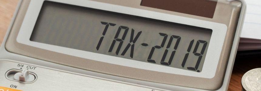 Gli Italiani pagano 33,4 miliardi di tasse in più rispetto agli altri europei