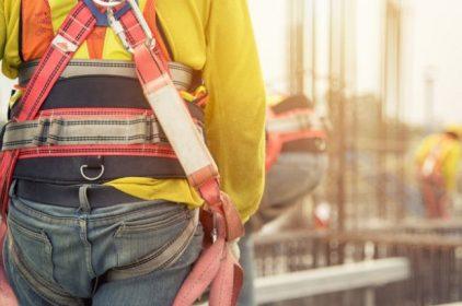 Lavori in quota, una scheda Inail riepiloga gli interventi di primo soccorso